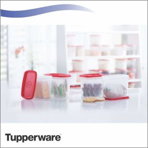 TUPPERWARE-Within Reach Canister SF4