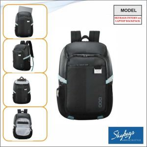SKYBAGS INTERN 02 LAPTOP BACKPACK