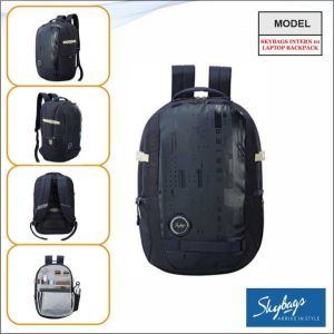 SKYBAGS INTERN 01 LAPTOP BACKPACK