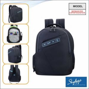 SKYBAGS FOX LAPTOP BACKPACK