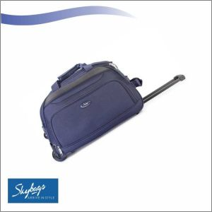 Skybags AMP Duffle Bag – 52 cms