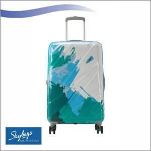 Skybags Mirage Strolley 4W – 55