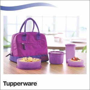 TUPPERWARE-New Classic Lunch