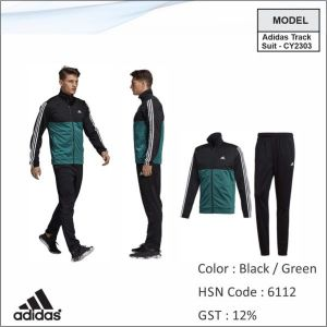 Adidas Track Suit-CY2303