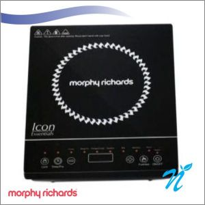 Morphy Richards Induction Cooker- ICON