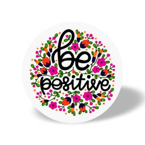Be Positive Magnet