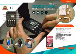 Cable Card - TGZ-164