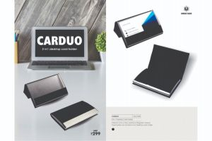 Carduo - Foldable Business Card Holder