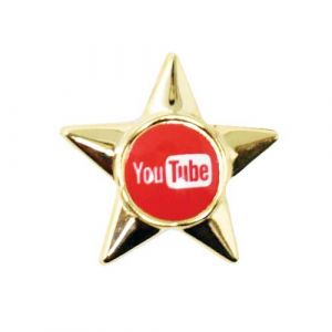 STAR 3D YOUTUBE (CD - 25)