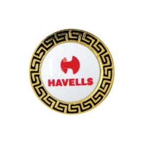 HAVELLS-LAPEL-PIN (CDE - 48)
