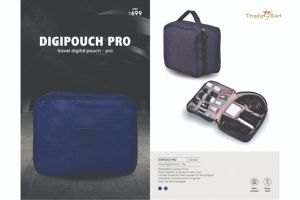 Digipouch Pro - Travel Digital Pouch