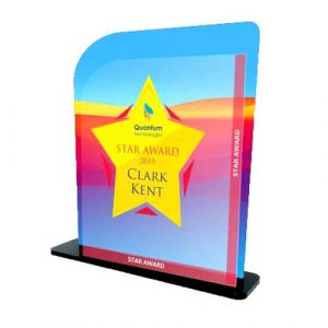 FT 118 B - Star Award