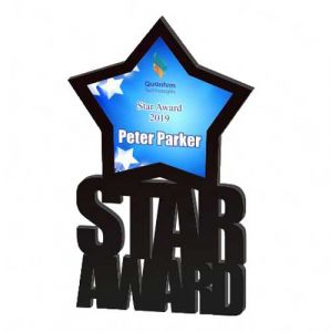 FT 130 - Star Award