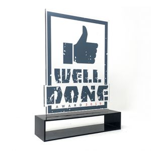 FT 249 - Well Done