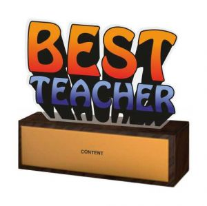 FT 375 - Teacher's Day