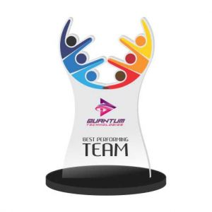 FT 380 - Team Award