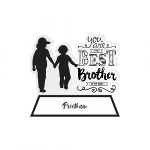 FT 502 - Best Brother 1