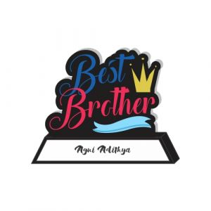 FT 504 - Best Brother 3