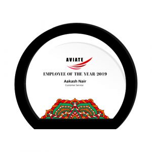 FT 514- Employee  of the Year Award