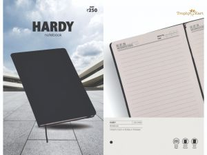 Hardy Note Books