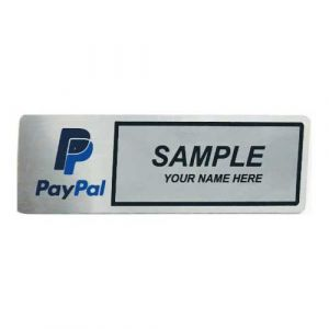PAYPAL (SSE - 42)