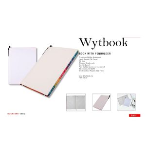Wytbook Note Books