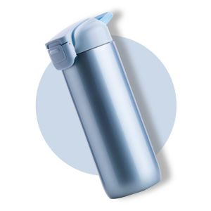 GUARDIAN THERMAL SUCTION BOTTLE