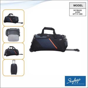 SKYBAGS ARCO DFT 57 CMS