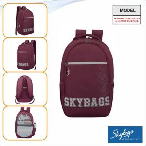 SKYBAGS CAMPUS PLUS 01 LAPTOP BACKPACK