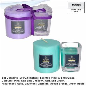 Dual Gift Pack 1-32