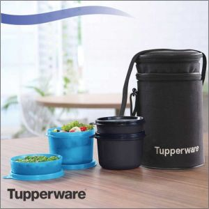 TUPPERWARE-Executive Lunch