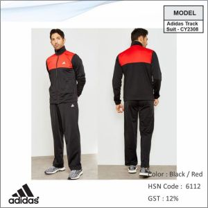 Adidas Track Suit-CY2308