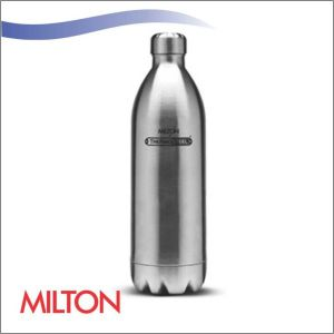 Milton Duo Thermosteel Flask – 1800 ml- Duo - 1800