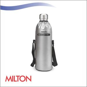 Milton Duo Thermosteel Flask – 1500 ml- Duo - 1500