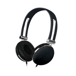 Ambrane HP-12 Wired Headset with Mic