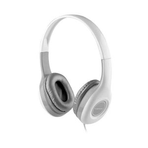 Ambrane Ultra Comfortable Wired Headphone HP-10 With Mic