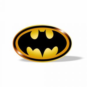 Batman Magnet
