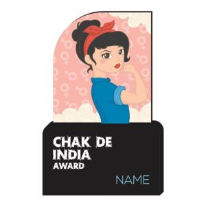 Chak De India Award - Female