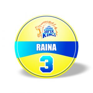 Chennai Super Kings Magnet (2)