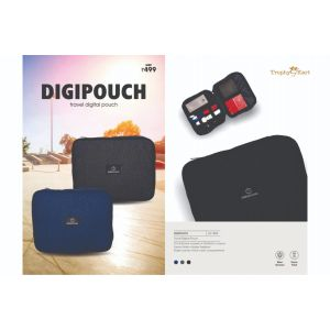 Digipouch - Travel Digital Pouch