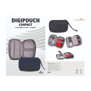 Digipouch Compact - Travel Digital Pouch