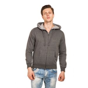 Fleeze Jacket Hoody (Mens)