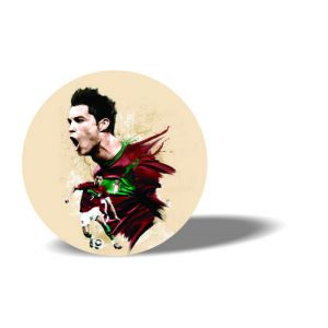 Football Magnet 4