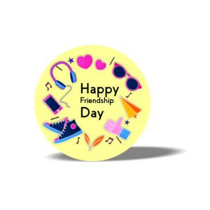 Friendship Day Magnet 10