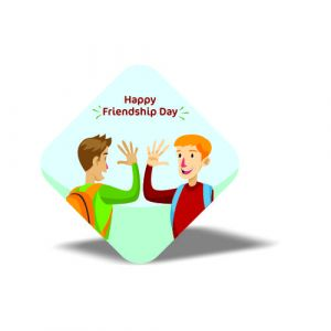Friendship Day Magnet 6