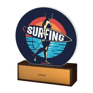 FT 369 - Surfing