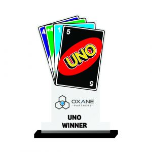 FT 496 - UNO Cards