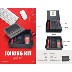 GS-JK02 Red Combo-B Joining Kit