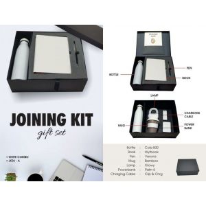 GS-JK06A White Combo -A Joining Kit