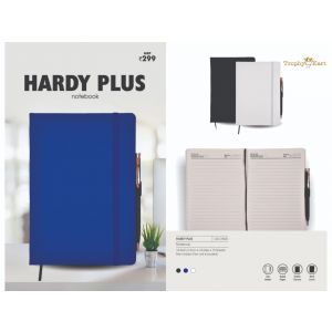 Hardy Plus Note Books